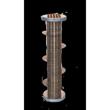 Ремкомплект теплообменника (сердцевина) - 343-1013210